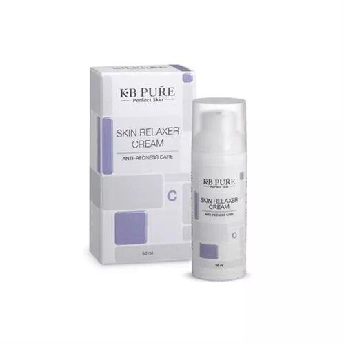רילקסר קרם – Relaxer Cream