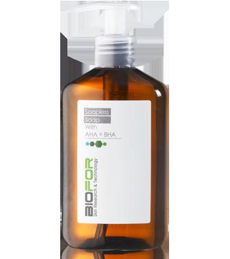 אל סבון | Soapless Soap