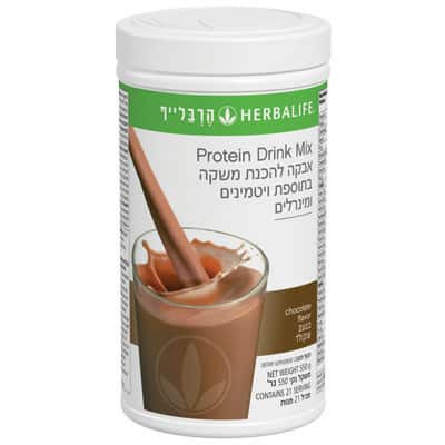 אבקת משקה – שוקולד